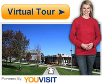 Virtual Tour of Slippery Rock University of Pennsylvania