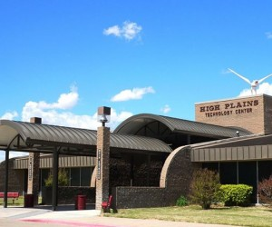 Campus image of High Plains Technology Center