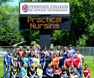 Campus image of Tennessee College of Applied Technology – Jacksboro