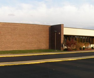 Campus image of Forbes Road Career and Technology Center