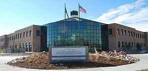 Campus image of Mountainland Applied Technology College