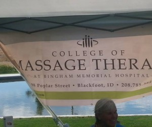 Campus image of College of Massage Therapy